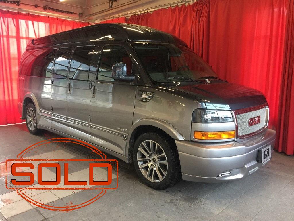 EX20-005 SOLD