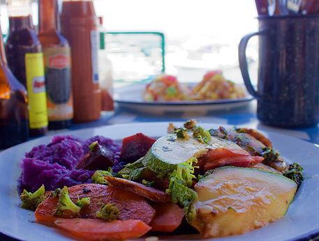 Anzuelo Cocina de Mar