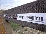 Proyecto Miradas en Frontera por Ruth Vigueras Bravo y Carmen Ludene