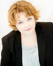Author Erin McFadden