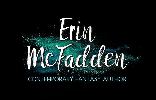 Erin McFadden author logo