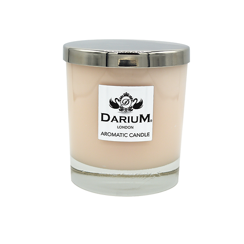 Black Cherry & Patchouli - Aromatic Candle