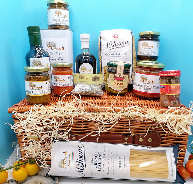 Dimino Royal Hamper