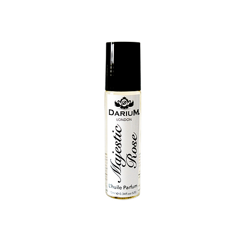 Majestic Rose - Perfume Oil Roll on