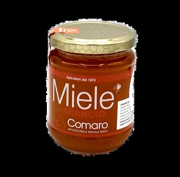 Orange Honey - Miele