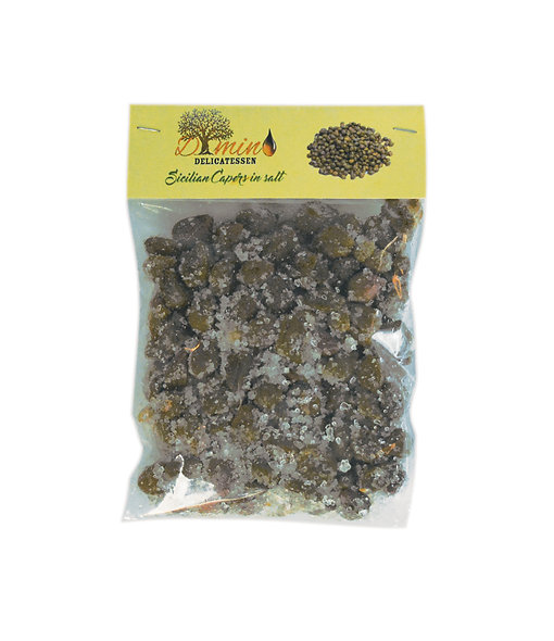 Capers - 100g