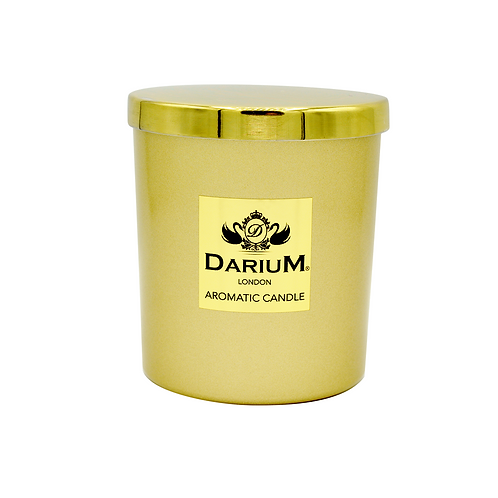 Aurum(Gold) - Aromatic Candle
