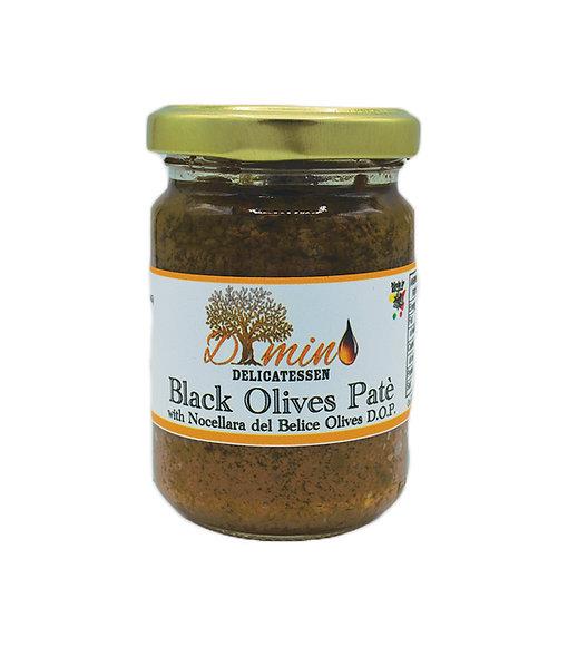 Black Olives Pate - 150g