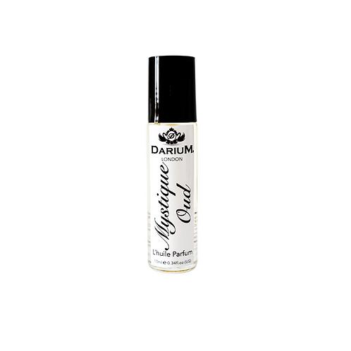 Mystique Oud - Perfume Oil Roll on