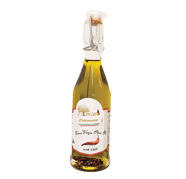Chili Olive Oil