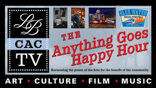 Anything Goes Happy Hour – Episode 28