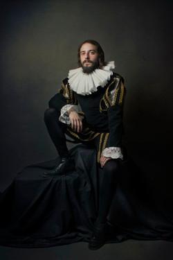 Caballero español
