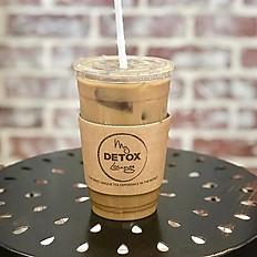 ORGANIC ICED COFFEE