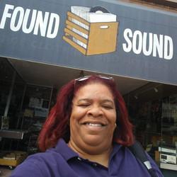 Avail @ Found Sound