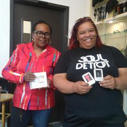Avail @ Spectacles Detroit