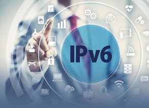 IPv6 unlocks new Internet possibilities