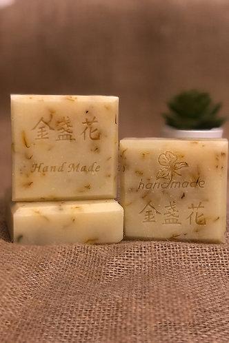 金盞花抗敏皂