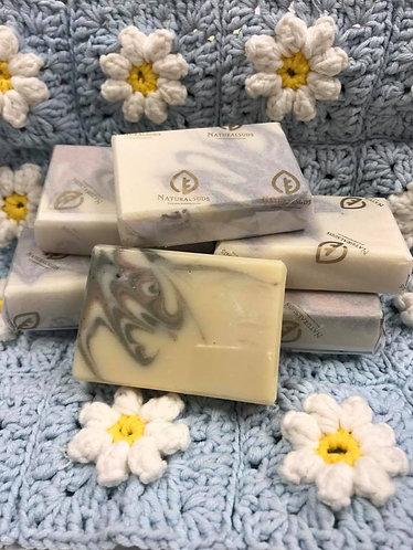 橄欖油保濕皂