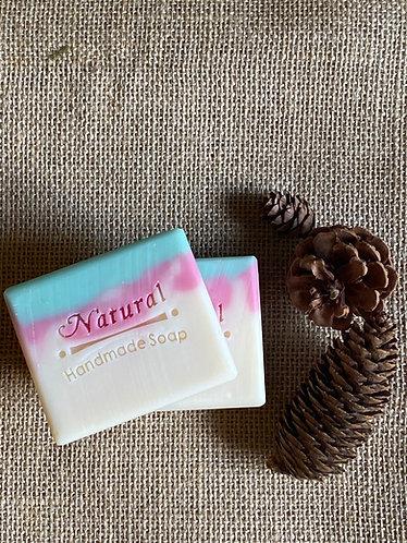 乳木果油滋養皂