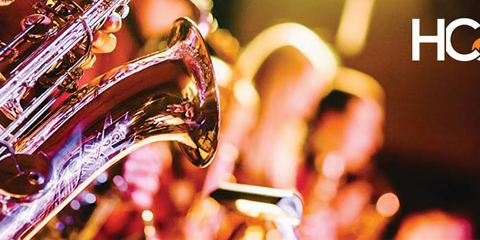 Holland Concert Jazz Orchestra at the Park Theater