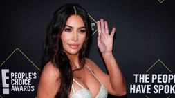 KIM BUYS IN ITALY AND NOW IN TROUBLE FOR POSSIBLE ARTS LOOTED