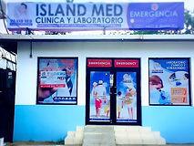 Island Med