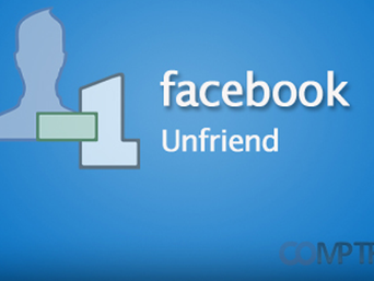 Being unfriended on social media: If you've been a -1 don't despair, you just gained some va