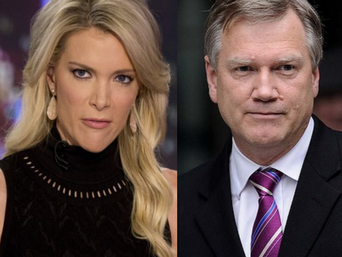 Megyn Kelly, Andrew Bolt...who are these people and why are their opinions unchecked?