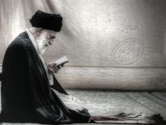 Seyyed Ali Khamenei: Spiritual leader of Iran
