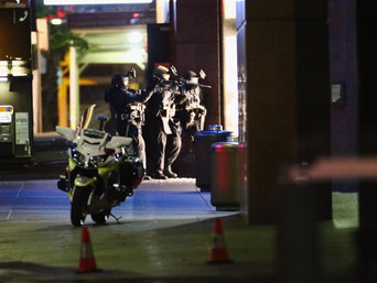 Sydney siege unanswered: Why did the response unit delay action? After finally engaging why did they