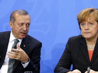No refuge for Turkey