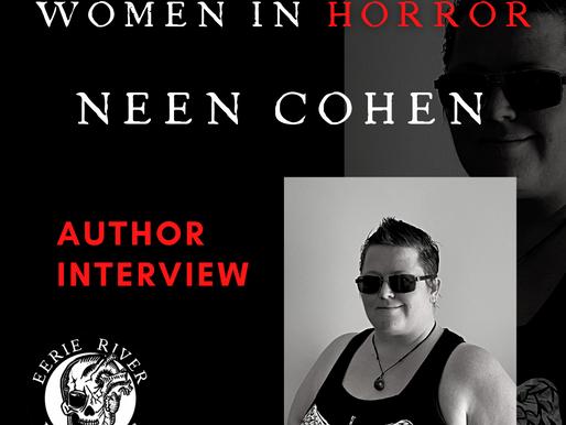 WiHM Spotlight: Neen Cohen