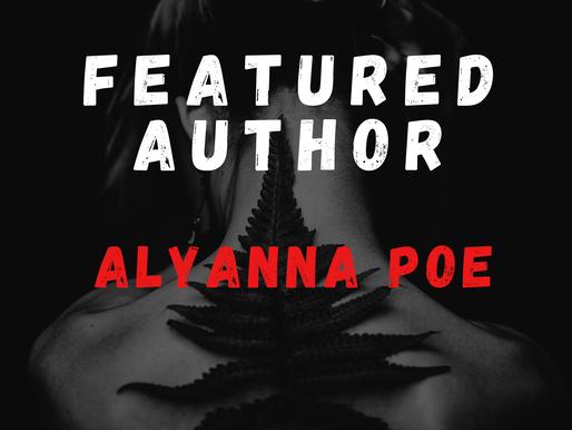 Featured Author: Alyanna Poe