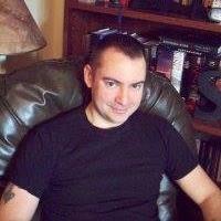 Featured Author: Marc Sorondo