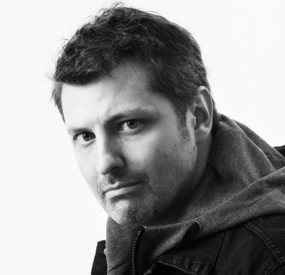 Featured Author: Jay Sandlin