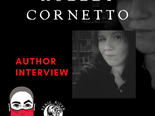 WiHM Spotlight with Holley Cornetto