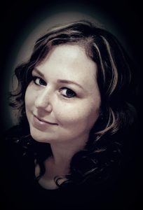 Featured Author: Amber M. Simpson