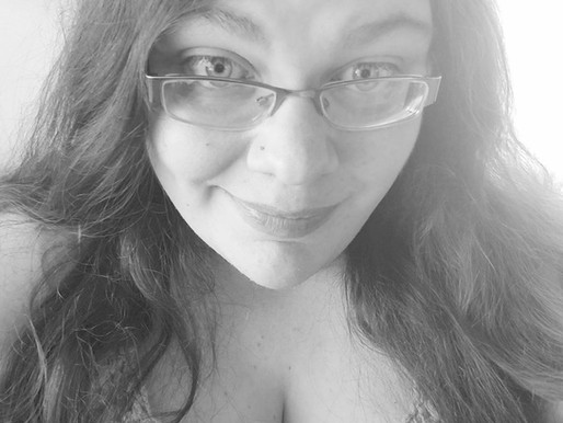 WiHM Spotlight: Alanna Robertson-Webb