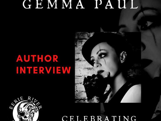 WIH Spotlight: Gemma Paul