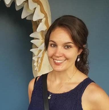 Featured Author: McKenzie Richardson
