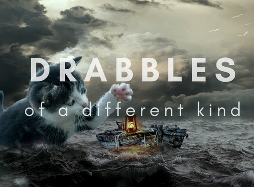 Drabbles: Satire by the Sea