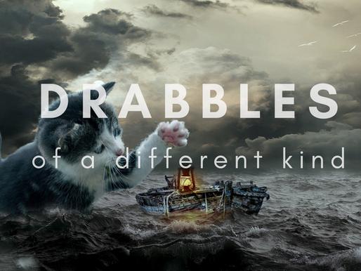 Drabbles: Satire by the Sea