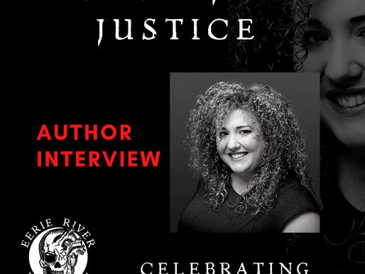 WiHM Spotlight: Sarah Jane Justice