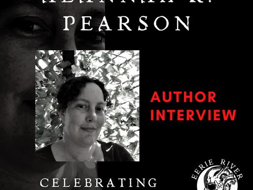 WIH Spotlight: Alannah K. Pearson