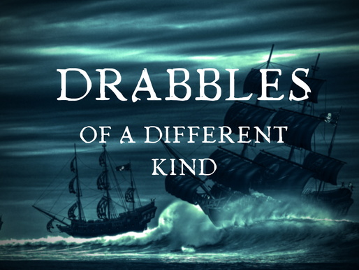 Drabbles: Horror by the Sea