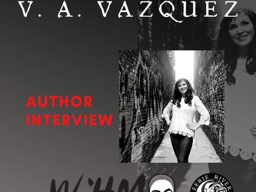 WiHM Spotlight: V. A. Vazquez