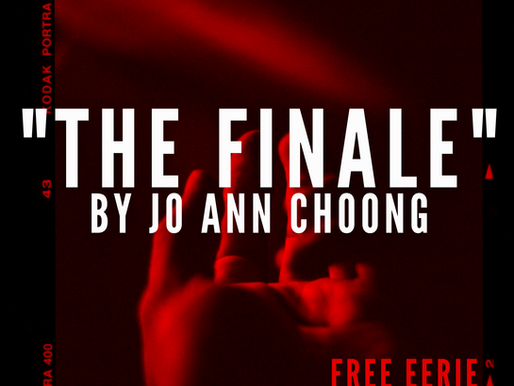 Monthly Story: The Finale By Jo Ann Choong