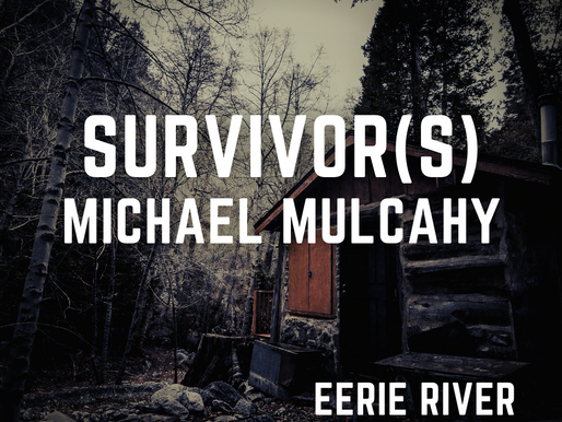 Monthly Story: Survivor(s) by Michael Mulcahy