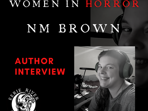 WiHM Spotlight: NM Brown