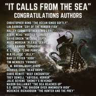 Winners Announced! It Calls From the Sea